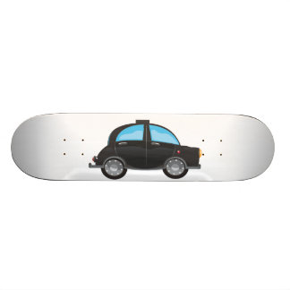 Black Cab Skateboard