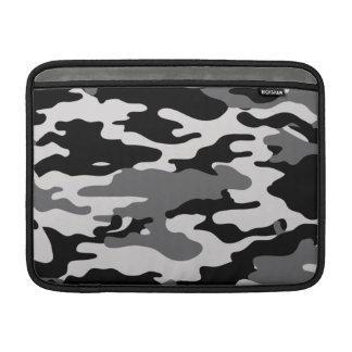 BLACK CAMO MacBook SLEEVE
