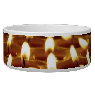 Black Candles Bowl
