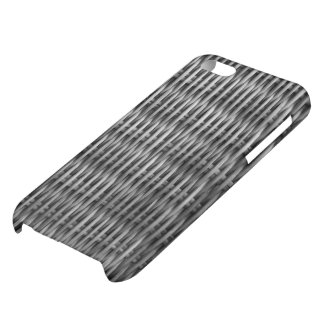 Black Cane Woven I phone Case iPhone 5C Cover