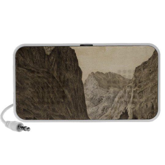 Black Canon, Colorado River 2 Portable Speaker