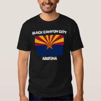 Black Canyon City, Arizona Tee Shirt