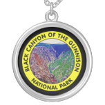 Black Canyon of the Gunnison National Park Necklace