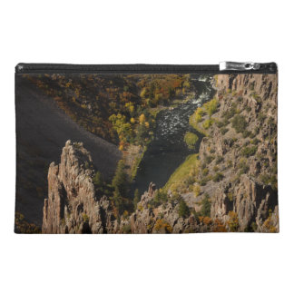 Black Canyon of the Gunnison Travel Accessory Bag