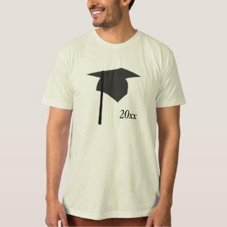 Black Cap Tassel Year Graduation Shirts