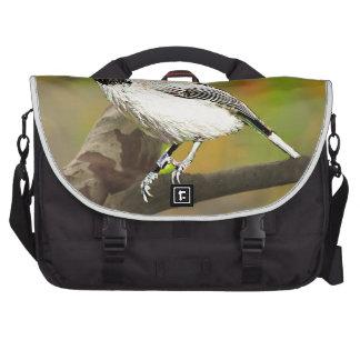 Black Capped Chickadee (Maine and Massachusetts).j Bag For Laptop