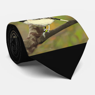Black Capped Chickadee (Maine and Massachusetts).j Tie