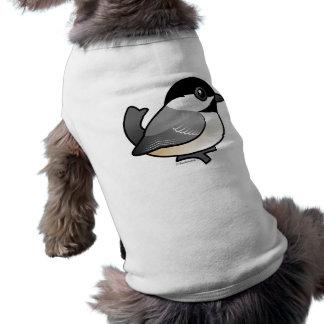 Black-capped Chickadee Tee