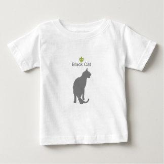 Black Cat3 g5 Baby T-Shirt