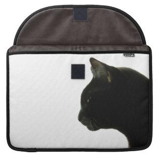 Black Cat 2 Sleeve For MacBook Pro
