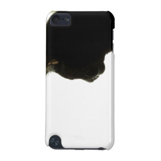 Black Cat 3 iPod Touch 5G Covers