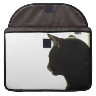 Black Cat 3 MacBook Pro Sleeve