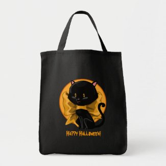 Black Cat Bag bag