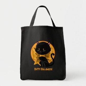 Black Cat Bag bag