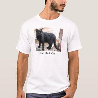 Black Cat Bone T-Shirt