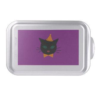 Black Cat Cake Pan