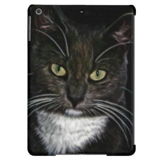 Black Cat Case For iPad Air