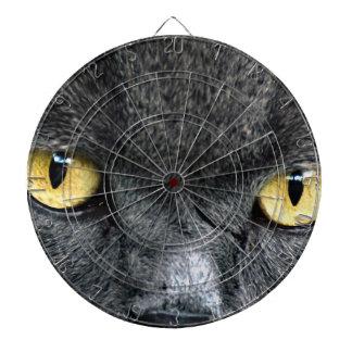 Black Cat Eyes Dart Boards