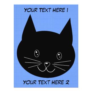 Black Cat Flyers