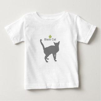 Black Cat g5 Baby T-Shirt