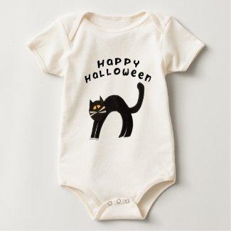 Halloween infant clothing