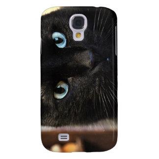 Black Cat  iPhone 3 Case