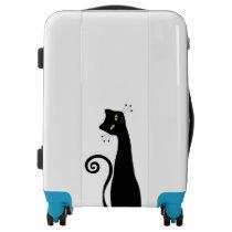 Black Cat Luggage