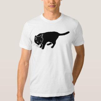 Black Cat Shirt! T-Shirt