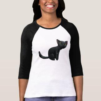 Black Cat Top