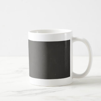 Black Cat White Cat (Color 2) Coffee Mug