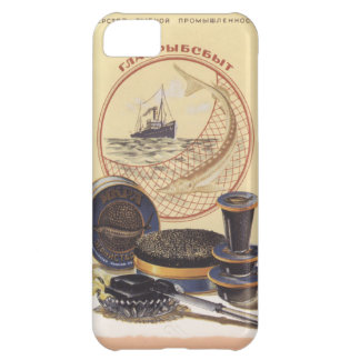 Black Caviar Cover For iPhone 5C