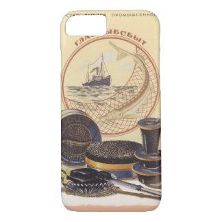 Black Caviar iPhone 8/7 Case