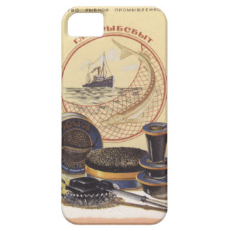 Black Caviar iPhone SE/5/5s Case