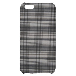 black checkered cover for iPhone 5C