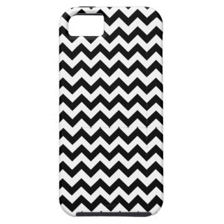 Black Chevron iPhone Case iPhone 5 Cover