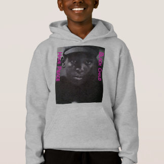 Black Child Hoodie