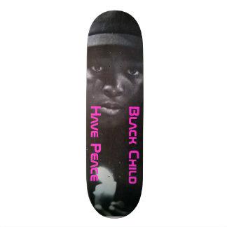 Black Child Skateboards