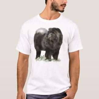 black chow T-Shirt