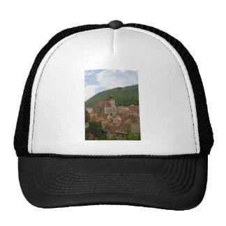 Black Church (Biserica Neagra) Brasov, Romania Trucker Hat