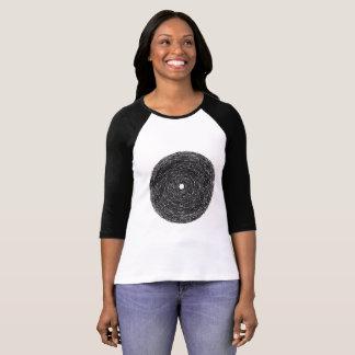 Black Circle T-Shirt