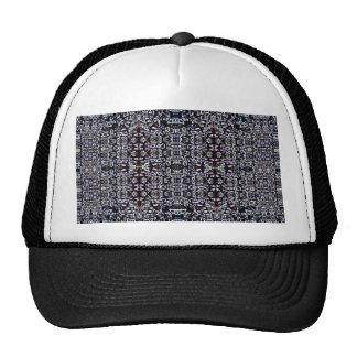 Black Circuits 10 Trucker Hats