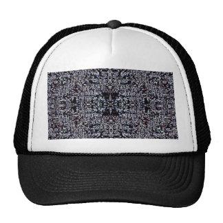 Black Circuits 1 Hats
