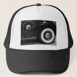 Black Classic card Trucker Hat