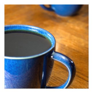Black Coffee 2 Art Photo