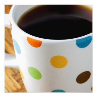 Black Coffee 3 Photo Print