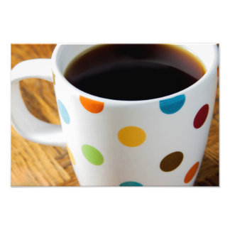 Black Coffee 3 Photo