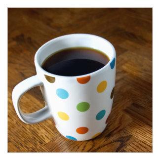 Black Coffee 4 Photo Art