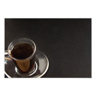 Black Coffee 5 Photograph