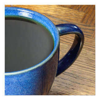 Black Coffee 5 Photo Art