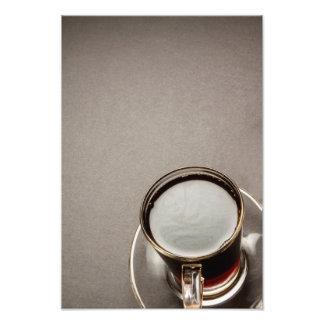 Black Coffee 6 Art Photo